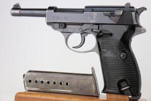 Police Eagle/L Mauser P.38 - byf 43