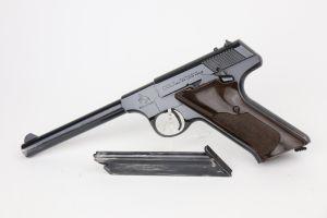 Excellent Colt Challenger Target - 1952 Mfg