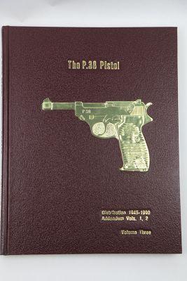 The P.38 Pistol, Vol 3 - Buxton