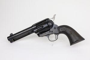 1901 Colt SAA Revolver - Factory Letter