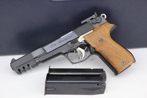 NIB Walther P88 Champion