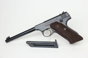 Minty Colt Woodsman Target - 1946 Mfg