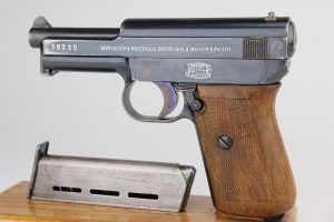 Mauser Model 1914 - Imperial German Army