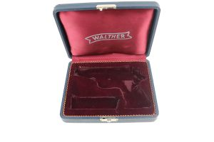 Walther PP Presentation Case