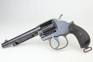 Rare Colt Model 1902 Philippine Revolver