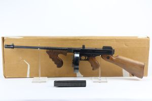 Excellent, Boxed Thompson 1927A1