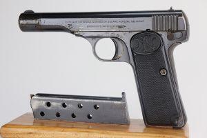 Rare Nazi FN Browning M1922