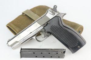 Rare French MAC Model 1950 Rig
