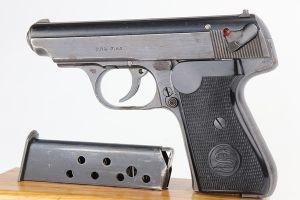 Sauer 38h - Police Eagle C