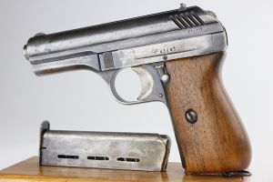 Czech CZ 24 - Military Issued