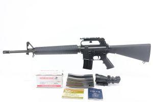 Mint Colt AR-15 A2 HBAR Sporter