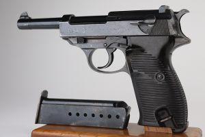 1940 Nazi Walther P.38 - AC 40