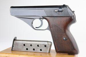 Commercial Mauser HSC
