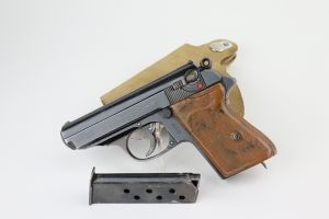 Walther PPK - DRP Marked