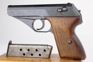 Excellent Commercial Mauser HSC
