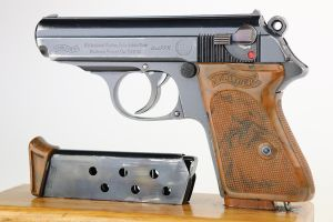 RZM-Marked Walther PPK