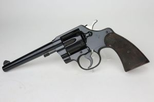 Minty Colt Official Police - 1962 Mfg