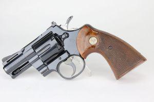 HOLD - Scarce Colt Python - 2.5 Inch Barrel