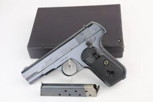 Boxed Colt M1903 Pocket Hammerless - 1920 Mfg