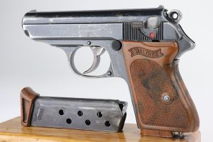 Commercial Walther PPK - 1940 Mfg