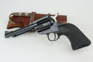 Minty Ruger New Model Single Six Revolver
