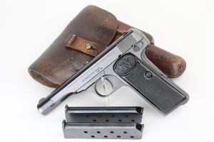 ON HOLD - FN Browning Model 1922 Rig