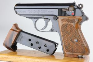 Minty Walther PPK - 1935 Mfg