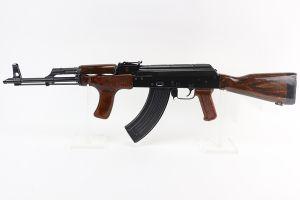 Minty Romanian Romy G AK-47