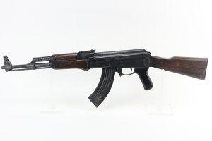 AK 47 - Solid Dummy Training Replica