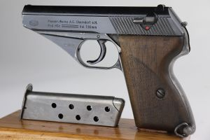 French Mauser HSC