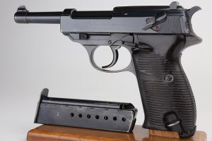 Commercial Walther Mod HP