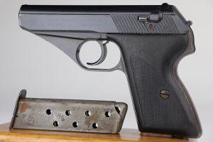 Mauser HSC - Police Eagle/L