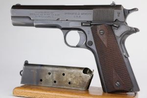 ON HOLD - Springfield Army Model 1911 - 1915 Mfg