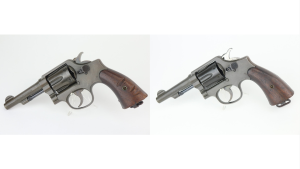 Sister Smith & Wesson M&P Revolvers
