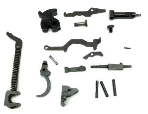 Mauser HSc Small Parts Package