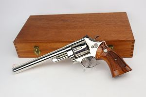 Mint Smith & Wesson Model 29-2