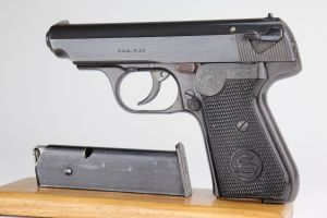 Minty Commercial Sauer 38h