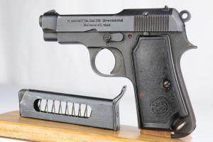 SOLD - Minty Nazi Beretta M1935 - 4UT