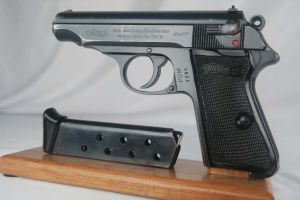 Scarce Walther PP - PDM