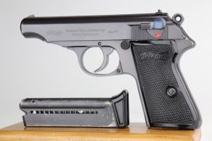 Mint .22 Caliber Walther PP