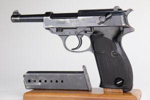 Zero Series Walther P.38 - Matching Magazine