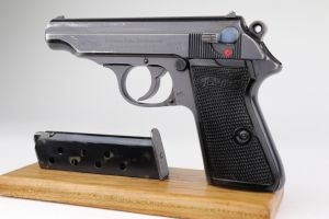 Luftwaffe Walther PP