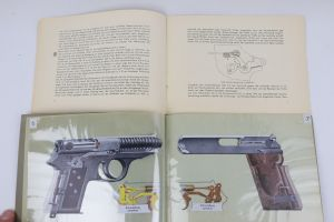 Walther PPK Trans-Art Manual