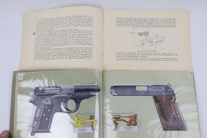 Walther PPK Trans-Art Manual