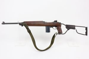 WW2 Inland Paratrooper Carbine