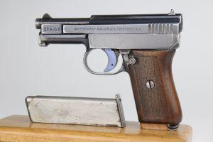 Commercial Mauser Model 1910