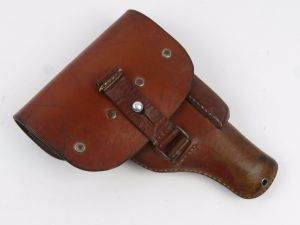Type 1 Theuermann PP Holster