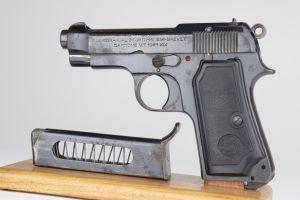 1941 Italian Army Beretta Model 1934