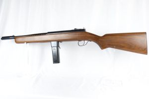 SOLD - H&R Reising Model 50 Submachine Gun