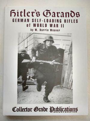 Hitlers Garands: German Self-loading Rifles of WW2